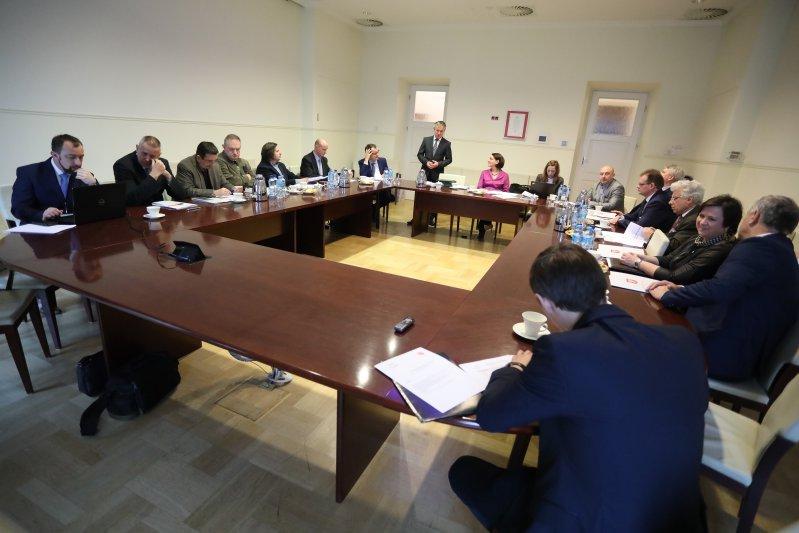 Na zdjęciu: powołanie Rada Muzeum Żołnierzy Wyklętych w Ostrołęce