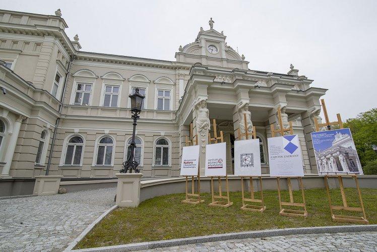 Obchody Międzynarodowego Dnia Ochrony Zabytków w woj. wielkopolskim