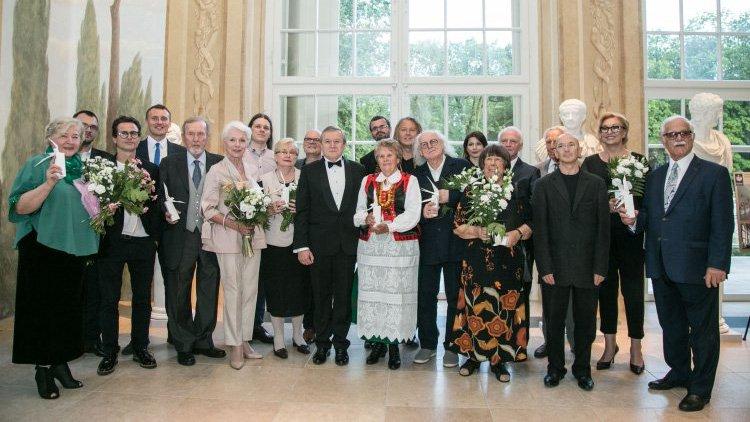 Doroczne Nagrody Ministra Kultury i Dziedzictwa Narodowego