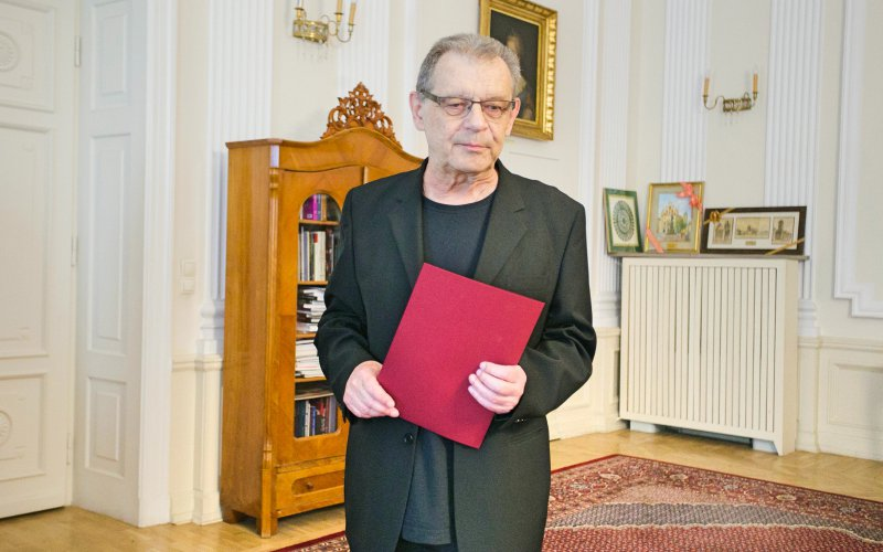 Powstała Polska Opera Królewska. Pokieruje nią prof. Ryszard Peryt