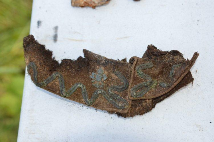 Odnaleziono szczątki żołnierzy polskich na Łotwie