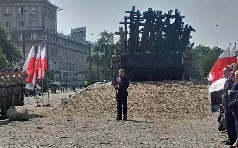 Uroczystości upamiętniające 80. rocznicę rozpoczęcia operacji polskiej NKWD