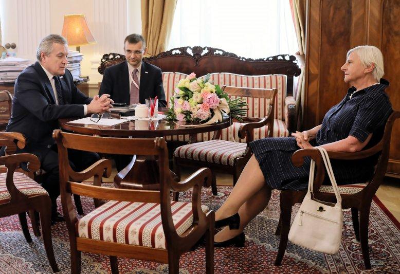 autor zdjęcia Leszek Szymański/PAP