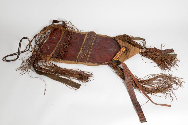 Na zdjęciu: eksponaty które trafią do Muzeum Archeologicznego i Etnograficznego w Łodzi