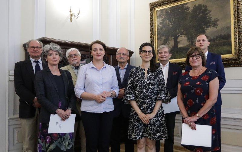 Na zdjęciu: XXI posiedzenie Komitetu ds. Światowego Dziedzictwa Kulturowego