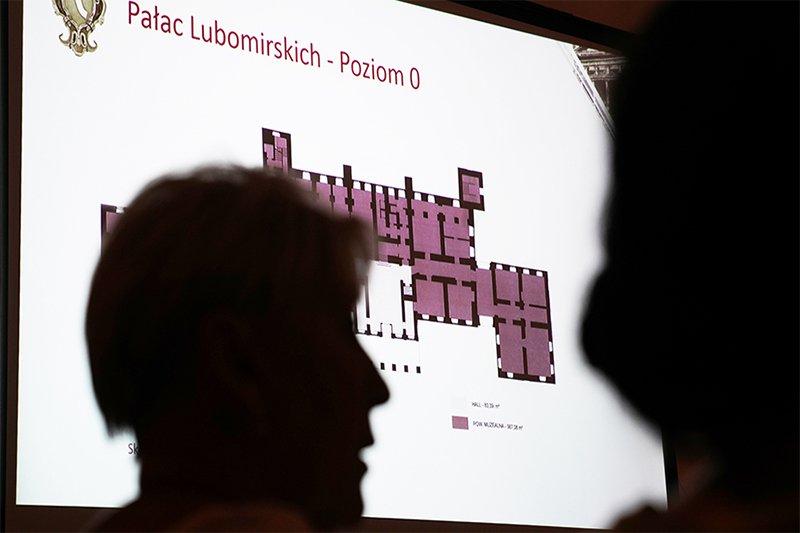 Na zdjęciu: Pierwsze posiedzenie Kolegium Doradczego w Lublinie