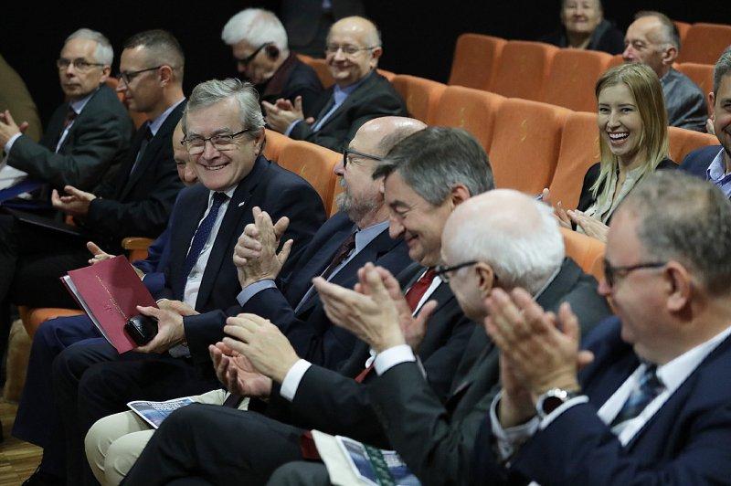 Międzynarodowa konferencja - Niezłomność jednostki. Trwałość wspólnoty.