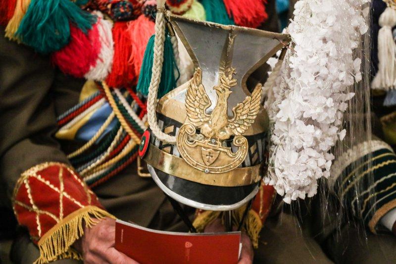Na zdjęciu: Uroczysta Gala Niematerialnego Dziedzictwa Kulturowego