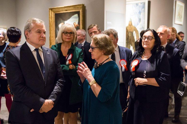 Wokół myśli historycznej Józefa Piłsudskiego – wystawa Muzeum Narodowego w Krakowie