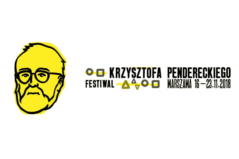 na zdjęciu plakat festiwalu