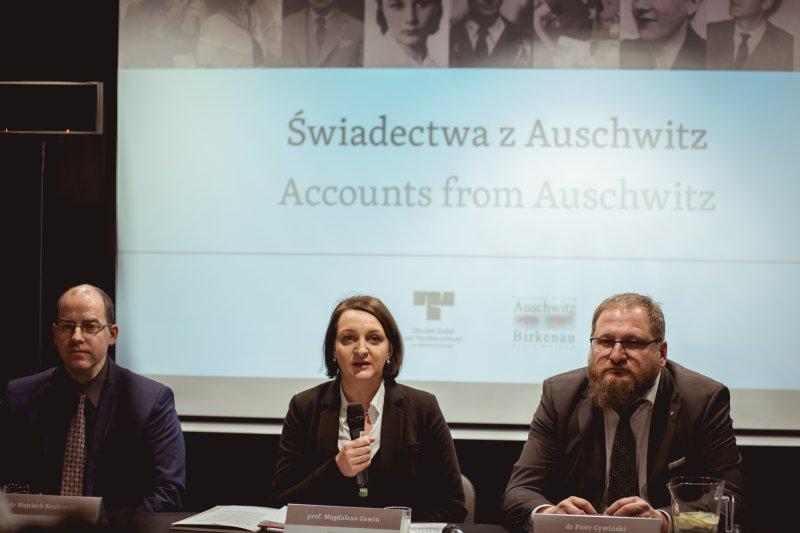 73. rocznica wyzwolenia niemieckiego nazistowskiego obozu koncentracyjnego i zagłady Auschwitz