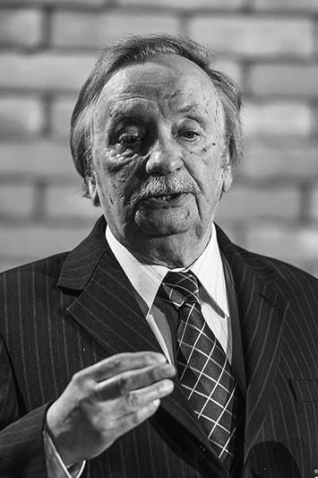 na zdjęciu Wojciech Pokora autor zdjęcia Stach Leszczyński-PAP