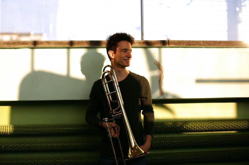 Na zdjęciu: Maciej Prokopowicz
