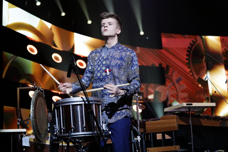 Na zdjęciu: Koncert finałowy konkursu