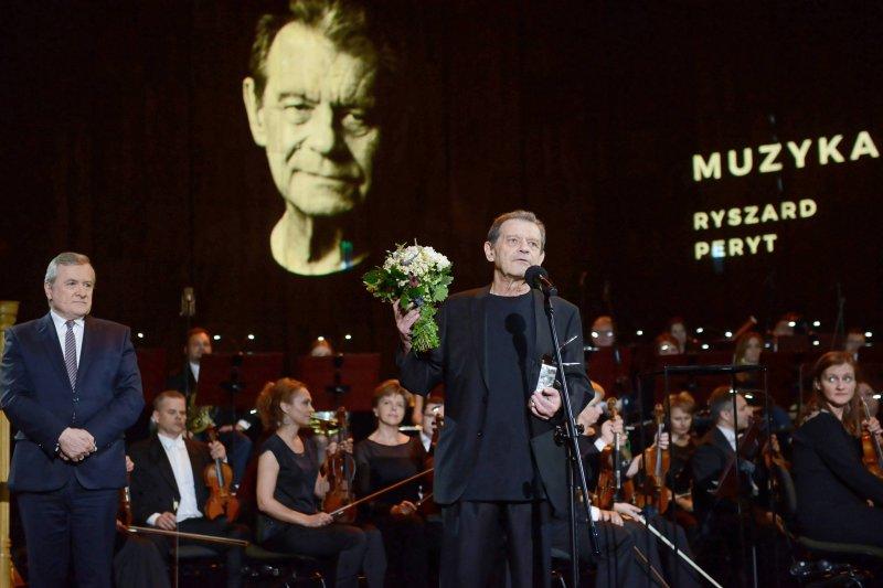 Zmarł dyrektor Polskiej Opery Królewskiej Ryszard Peryt