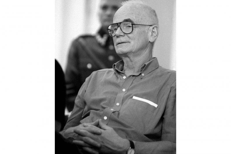 Zmarł reżyser Andrzej Trzos-Rastawiecki fot. Tomasz Gzell