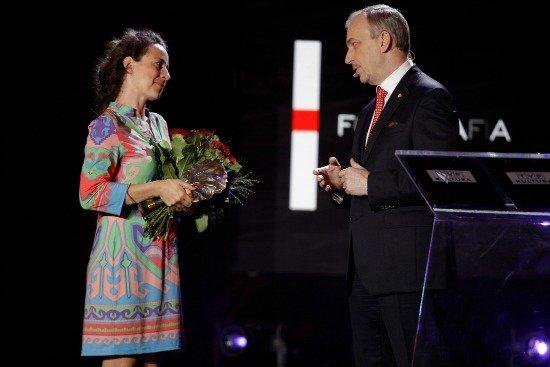 Wręczenie Dorocznych Nagród Ministra Kultury i Dziedzictwa Narodowego