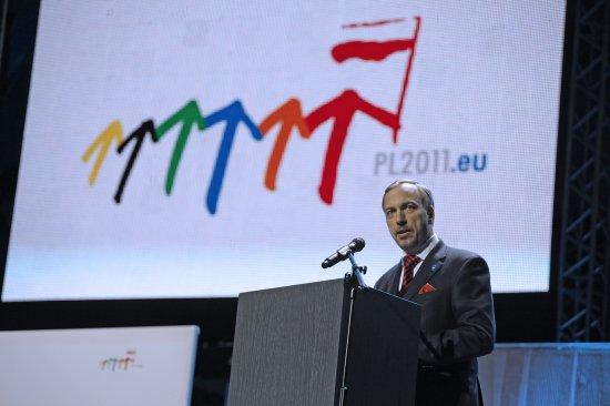 Inauguracja Europejskiego Kongresu Kultury