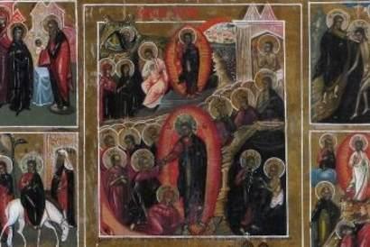 """""""Teologia w obrazach"""" we wrocławskim Muzeum Etnograficznym"""