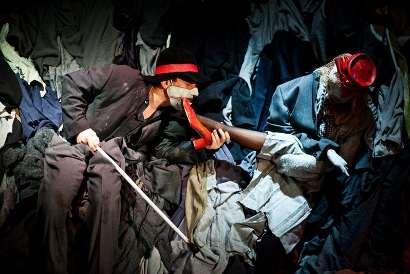 """16. Międzynarodowy Festiwal """"Konfrontacje Teatralne"""""""
