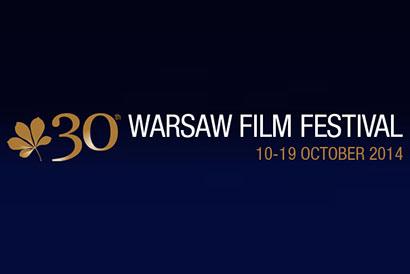 Baner Warszawski Festiwal Filmowy