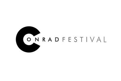 Logo Conrad Festival