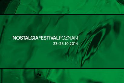 Infografika Nostalgia Festival Poznań