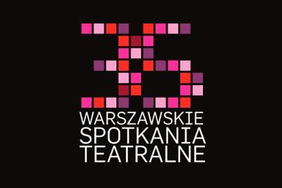 Logo Warszawskie Spotkania Teatralne