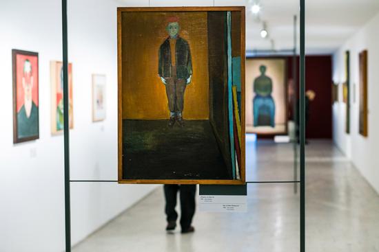 Wernisaż wystawy. fot. Danuta Matloch