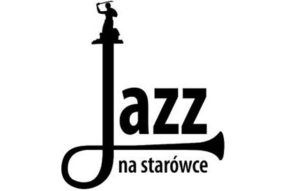 Logo festiwalu Jazz na Starówce