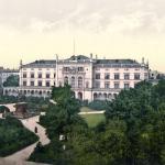 Uniwersytet księcia Alberta w Królewcu – Albertyna (Nowakiewicz T. 2008, ryc. 10).